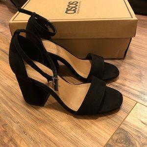 Shoes - ASOS  sweetheart heels